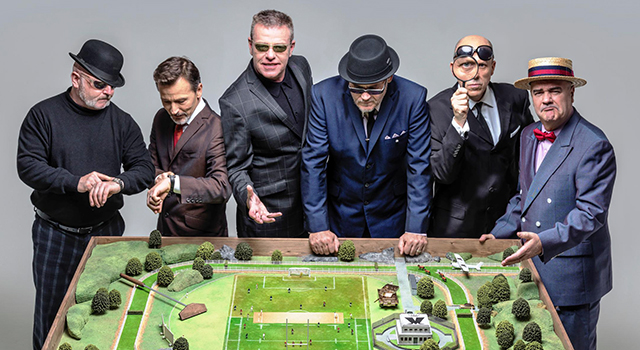 "Madness – ""Mr. Apples"""