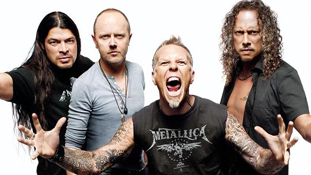"Metallica – ""Confusion"""
