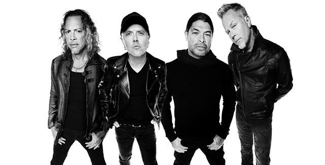 "Metallica – ""ManUNkind"""