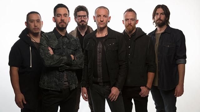 "Linkin Park feat Kiiara – ""Heavy"""