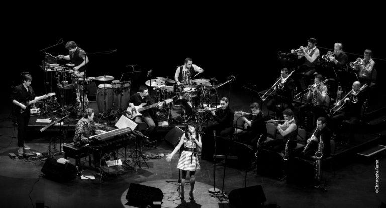 Big Band Garonne
