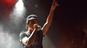 Massa Dub /// La Casa Musicale – 10/11/17