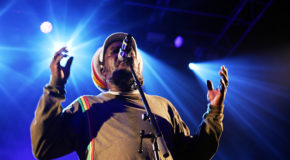 Reggae Night /// El Mediator – 24/03/18