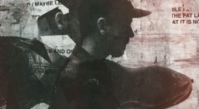 Mike Shinoda (feat. Grandson) – «Running from my shadow»