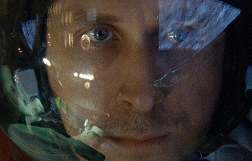 «First man» de D. Chazelle