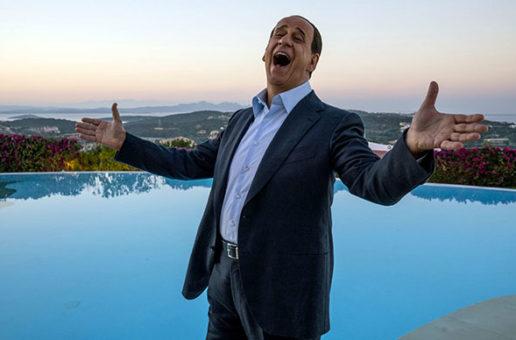 «Silvio et les autres» de P. Sorrentino
