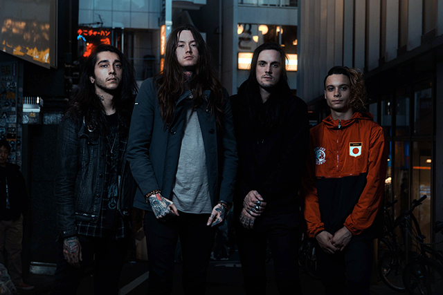 """Bad Omens – """"The hell I overcame"""""""