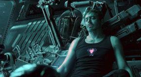 """""""Avengers : Endgame"""" de J. & A. Russo"""