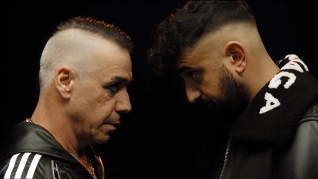 "Till Lindemann (feat. Haftbefehl) – ""Mathematik"""