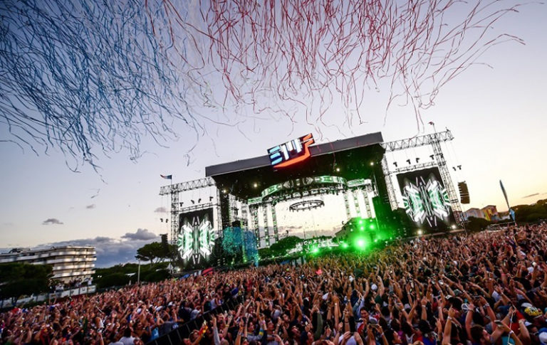 Electrobeach Music Festival 2019