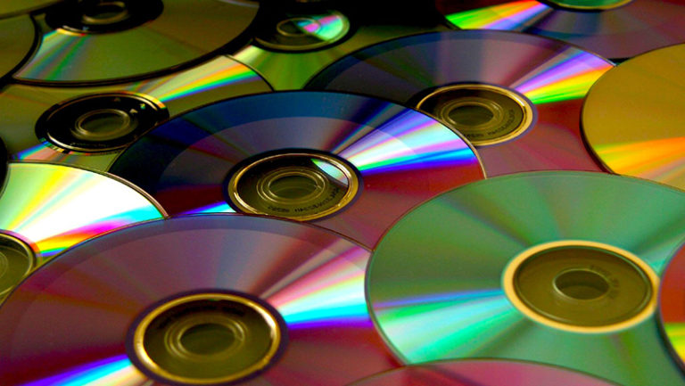les sorties CD du 7 juin