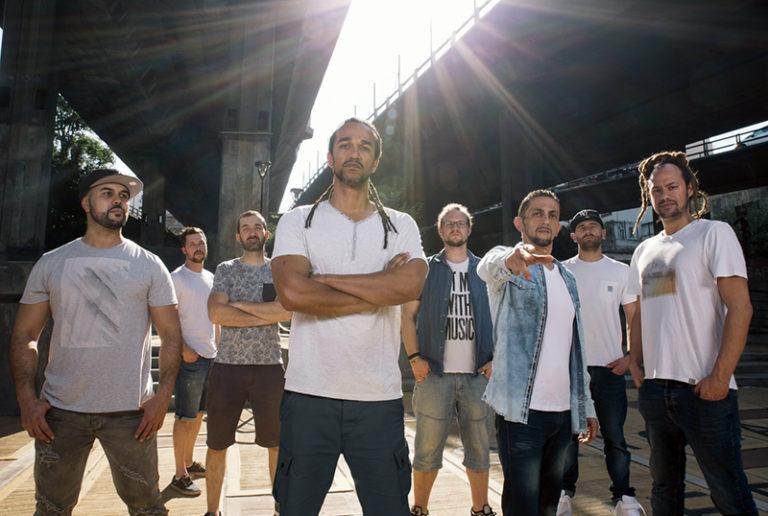 Dub Inc : Le Millions Tour commence