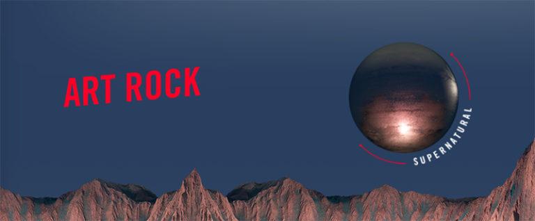 puis aussi Art Rock…