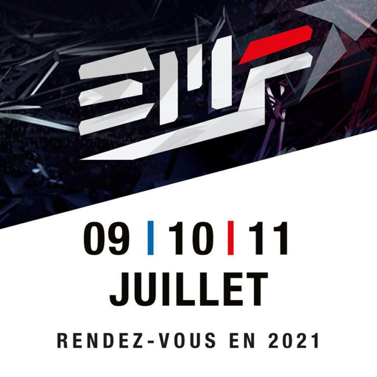 l'Electrobeach fixe ses dates 2021