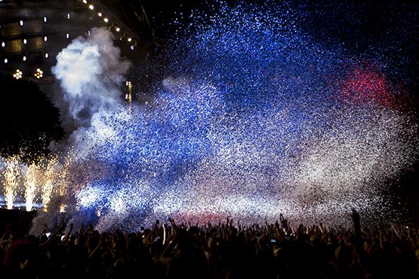 Festivals 2020… les annulations en cascade…