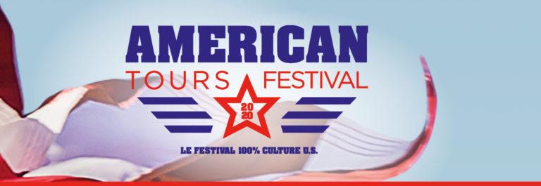 Et puis l'American Tours Festival