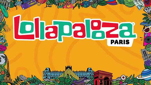 Lollapalooza Paris nous donne (aussi) rdv en 2021