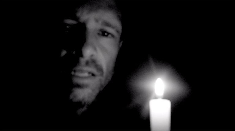 "Pierre Nesta – ""Besoin de lumière"""