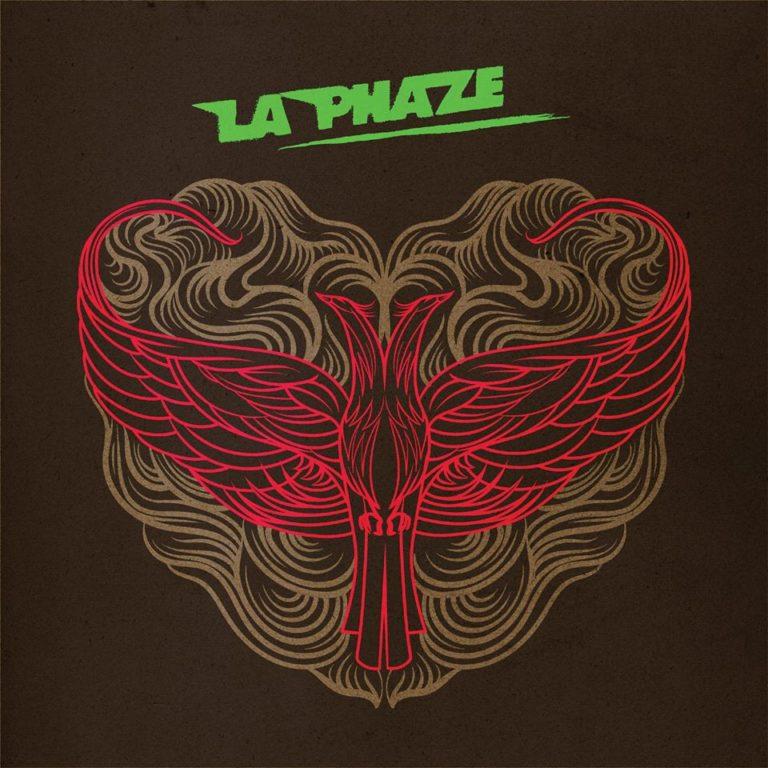 """La Phaze – """"La Phaze"""""""
