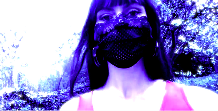 """Mina Sang – """"Sabotage"""""""