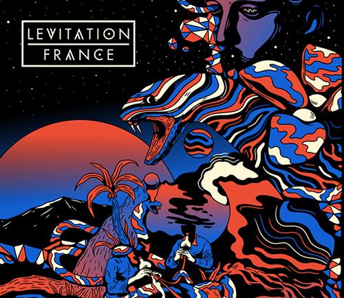 Levitation rebranche le son en octobre…