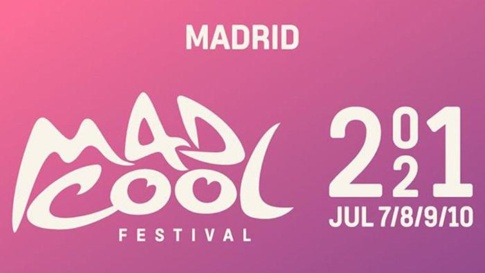 Le festival madrilène Mad Cool dégoupille son affiche 2021