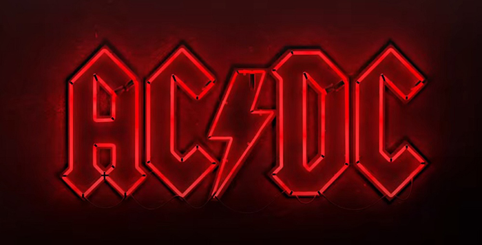 "AC/DC – ""Shot In The Dark"""
