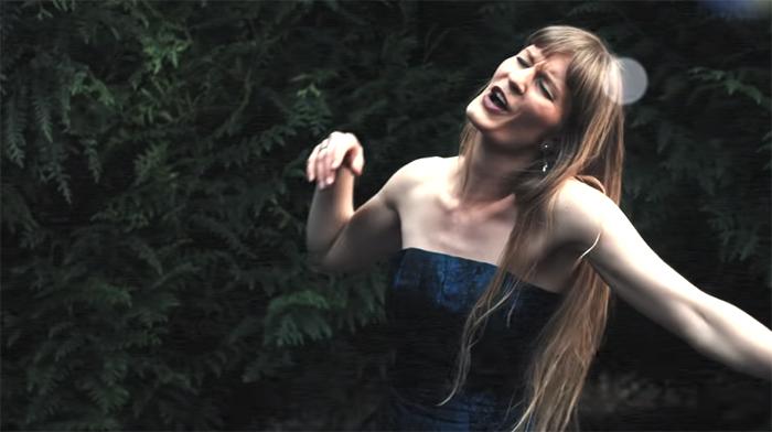 """Heida Björg & The Kaos – """"Inspiration"""""""