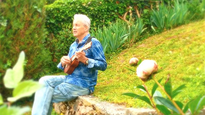 """Emmanuel Della Torre – """"Mauna Kea, Mauna Loa"""""""